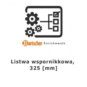 Listwa wspornikowa Bartscher, 325mm, A120601