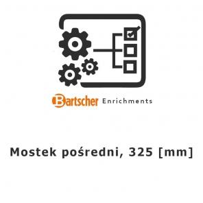 Mostek pośredni, Bartscher, 325mm, A120602