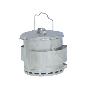 Pojemnik do usuwania tluszczu 12L Bartscher, Nr art.A150460V