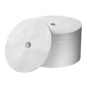 Okrągły filtr papier. 195mm, 1000Szt Bartscher Nr art.A190009