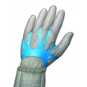 Napinacze do rękawicy metalowe
