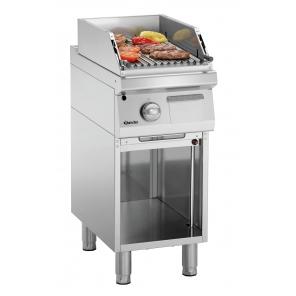 Lawa-grill gazowy 700VR G90 Bartscher Nr art.2856211