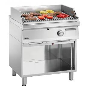 Lawa-grill gazowy 700VR G180 Bartscher Nr art.2856311