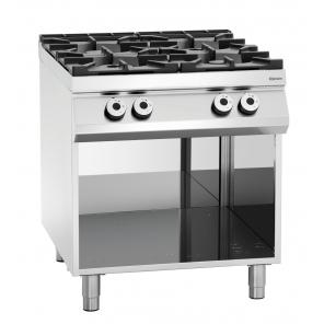 4-paln.kuchnia gazowa, PO Bartscher Nr art.2951131