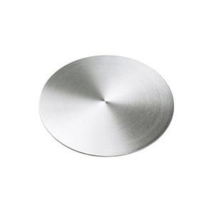rondelek aluminiowy 16 cm