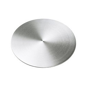 rondelek aluminiowy 18,5 cm
