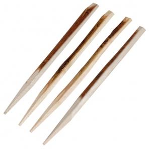 """Szaszłyki bambusowe """"Natura"""" 12cm"""