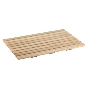Deska drewniana do krojenia GN 1/1, APS 00952