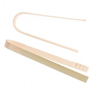 Szczypce bambusowe 10cm 38975