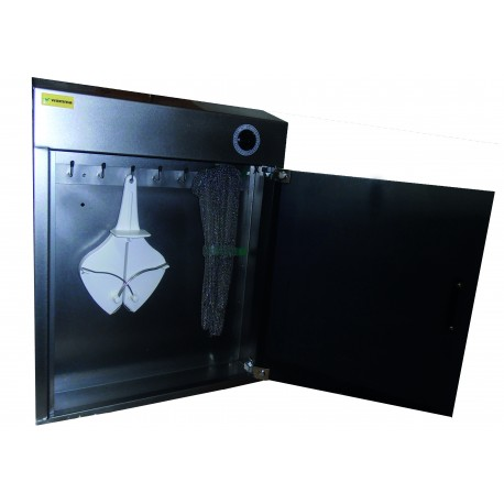 Sterylizator UV H09902