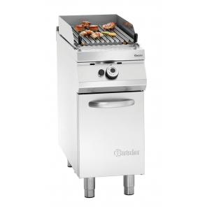 Lawa-grill gazowy, PO Bartscher, 2954521