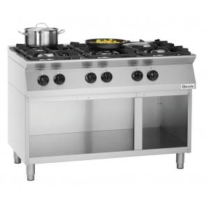 Kuchnia gazowa MFGO 7060 Bartscher, 1582101