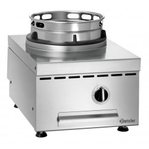 Kuchenka gazowa wok stołowa GWTH1 Bartscher, 1052303