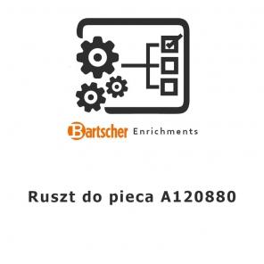 Ruszt do piekarnika do A120880 Bartscher, A120701