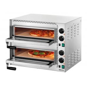 """Piec do pizzy """"Mini Plus 2"""" Bartscher, 203535"""