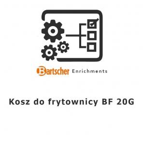 Kosz do frytownicy BF 20G Bartscher, 158614