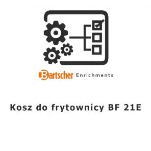 Kosz do frytownicy BF 21E Bartscher, 158615