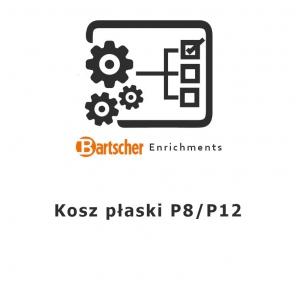 Kosz płaski P6 Bartscher, 215081