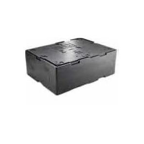 POJEMNIK IZOTERMICZNY ODWRACALNY MULTI MAX, wys. 8 cm, 40002.49980