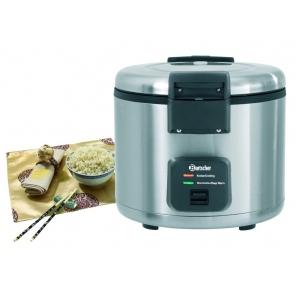 Urządzenie do gotowania ryżu 8L Bartscher A150513
