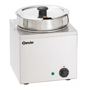 Bemar Hotpot, 1 x wkład 6,5L Bartscher 605065