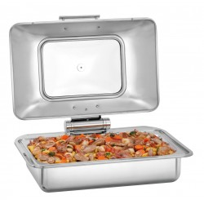 """Chafing dish 1/1 """"Flexible"""" Bartscher 500507"""
