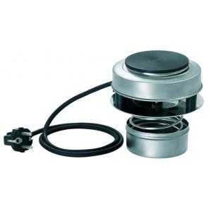 Grzałka elektryczna CD 1/1 BP Bartscher 500464