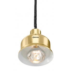 Lampa grzewcza IWL250D GO Bartscher 114275