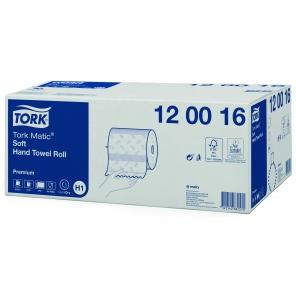 Tork Matic® ekstra miękki ręcznik w roli