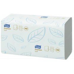 Tork Xpress® miękki ręcznik Multifold w składce wielopanelowe 100288