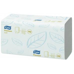 Tork Xpress® miękki ręcznik Multifold w składce wielopanelowe 100289