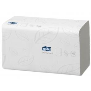 Tork ręcznik w składce ZZ łatwo rozpuszczalny Advanced 290190