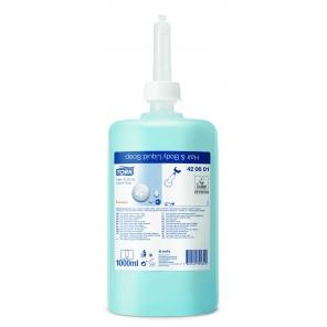 Tork mydło w płynie do włosów i ciała 420601