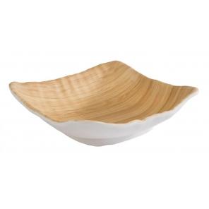Miska BAMBOO, z melaminy, poj. 0,7 l, APS 84818