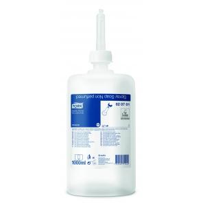 Tork mydło w sprayu, bezzapachowe (produkt kosmetyczny)620701