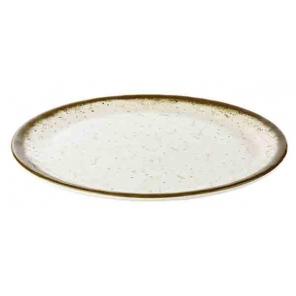 Talerz płytki STONE ART z melaminy 30x2 cm, APS 84512