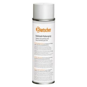 Spray do polerow. StCrNi Pu 500ml Bartscher 173031