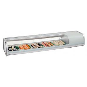 Nadstawa chłodnicza SushiBar GL2-1800 Bartscher 110135G