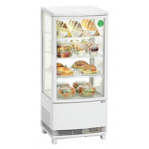 Witryna chłodnicza Bartscher Mini 86L 700678G