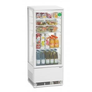 Witryna chłodnicza Bartscher  Mini 98L 700298G