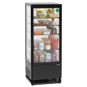 Witryna chłodnicza Bartscher Mini 98L-SW 700398G