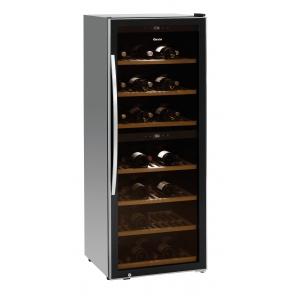 Chłodziarka na wino Bartscher 2Z 126FL 700131