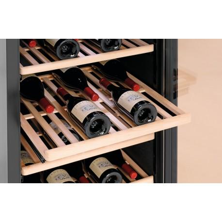 Chłodziarka na wino Bartscher 2Z 180FL 700132