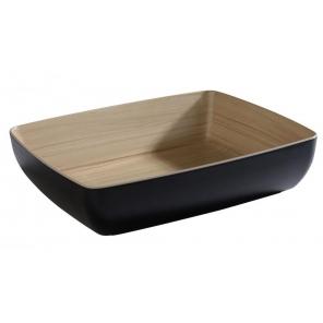 Rectangular bowl FRIDA GN...