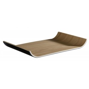 Rectangular tray FRIDA GN...