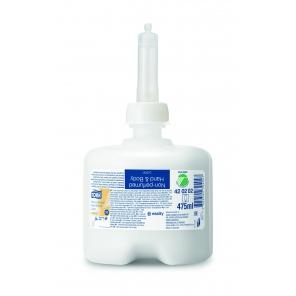 Tork bezzapachowy balsam do rąk i ciała 420202