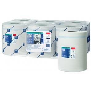 Tork Reflex™ czyściwo papierowe do lekkich zabrudzeń473242