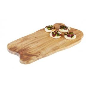 OAK LIGHT rectangular tray,...