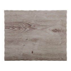 Rectangular tray DRIFTWOOD...