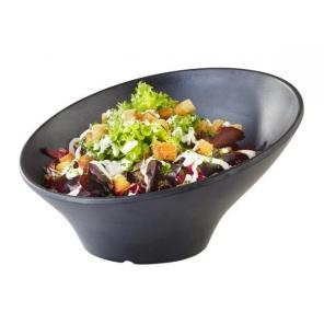 ZEN round asymmetric bowl,...